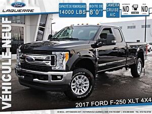 2017 Ford F-250 XLT*204$/SEMAINE