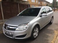 Vauxhall Astra Estate 1.3 For Sale £1350 ONO