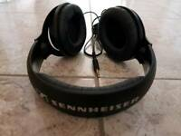 Sennheiser HD201 Headphones Over Ear