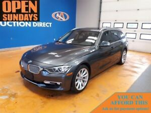 2014 BMW 328I xDrive WAGON! ! LEATHER!NAVI! WAGON!