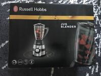 Russell Hobbs Jug Blender glass 1.5L