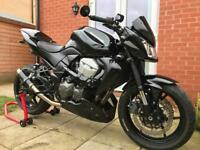 Z750 2007 swap for sports bike
