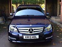 Mercedes benz c250 Cdi Amg S Blue Efficiency 2013 big spec