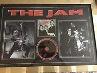The Jam Memorabilia