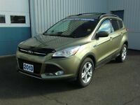 2013 Ford Escape SE--CERTIFIED LOW KMS