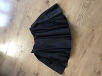 River island skirt size 8-10