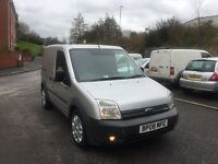 L@@K 2008/08 Ford Transit Connect LX Tailgate