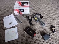 Toshiba HD Digital Camcorder/Camera, Boxed with Instructions