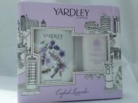 Yardley London English Lavender Set