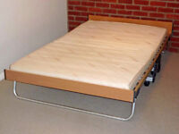 JAY-BE J-Bed Small Double Folding Bed