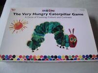 Very Hungry Caterpillar Game