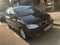 Vauxhall Zafira 2.0DTi Elegance 2004