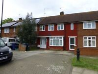 NEWLY DECORATED 3 BEDROOM HOUSE IN GREENFORD