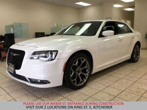 2016 Chrysler 300 300 S | 300hp | CAMERA | LEATHER | BEATS BY DR