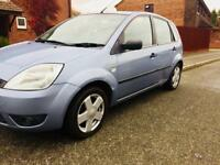 Ford Fiesta style Tdci 1.5 Diesel £30 Road tax