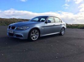 Looking to sell my 2009 (59) BMW 318D M-pack (Diesel )