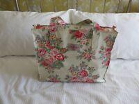 Cathy Kitson packback/handbag