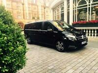Chauffeur services - Weddings - Proms - Vip Airports