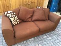 Fabric Sofa Free Rochford
