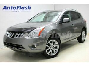 2013 Nissan Rogue SL AWD *Cuir/Leather* Toit/Roof *Navigation/Ca