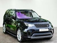 Land Rover Discovery TD6 FIRST EDITION (black) 2017-03-31