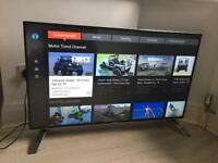 Toshiba 43-inch Toshiba Smart 4K Ultra HD LED TV
