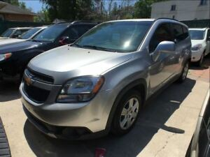 2012 Chevrolet Orlando BACK TO SCHOOL SALE *REDUCED*