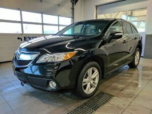 2014 Acura RDX CLEAROUT PRICE $25995 Tech-AWD-Navigation