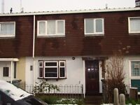 ¦ 3 DOUBLE BEDROOM HOUSE ¦ E13 / PLAISTOW ¦ PRIVATE GARDEN ¦ NEWLY REFURBISHED