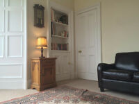 FESTIVAL LET - Stunning Georgian 2 Bed Flat in Edinburgh New Town