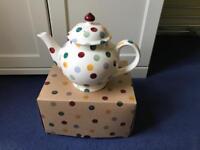 Emma Bridgwater Teapot