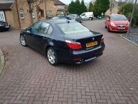BMW 545i Automatic V8
