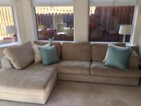 NEXT - Corner Sofa for Sale and in excellent Condition!