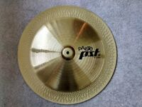 """Paiste PST3 18"""" China Cymbal - almost new!"""