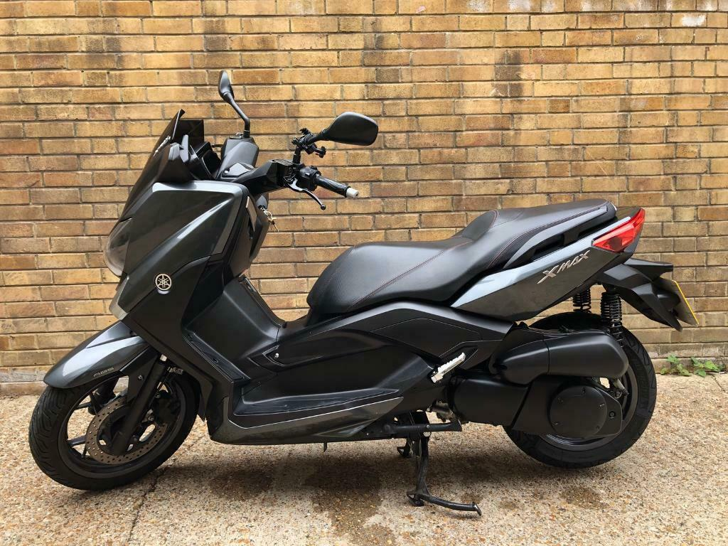 Yamaha xmax 250 | in Brentford, London | Gumtree