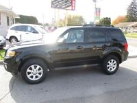 2010 Mazda Tribute GS V6 MAG