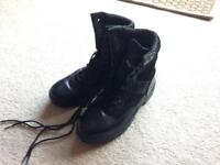 High quality boots size 9