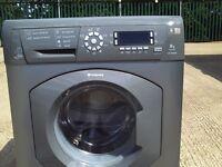 hotpoint washing machine wmd960 8kg