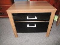 Small (Nexxt) Drawers.