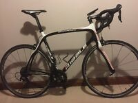Ribble Gran Fondo XL Carbon Road Bike