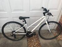 Giant Liv Alight Ladies Hybrid Bike