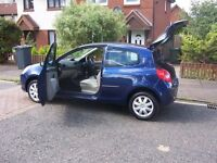 Absolute Stunning New Shape Renault Cleo 1.2 Expression with full service history