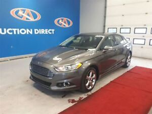 2014 Ford Fusion SE SUNROOF! SPOILER! FINANCE NOW!
