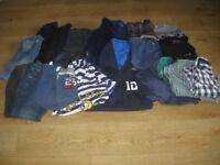 Boys 8-10 clothes bundle