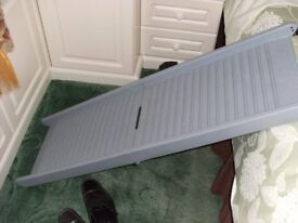 CAR DOG RAMP (Brand New & Boxed)