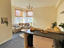 Spacious 2 Bed Furnished Flat - Westfield Road, Gorgie, EH11