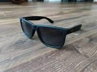 Ray ban Justin polarised mens sunglasses