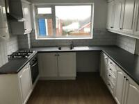 Newly renovated 3 bed semi detached-Oadby