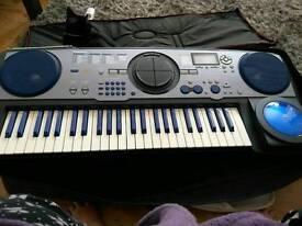 Panasonic keyboard