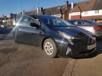 from 240pw PCO rental Toyota Prius 15/65/16/66 plates incl. insurance and maintenance